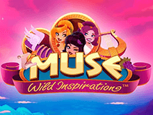Автомат Муза в онлайн казино